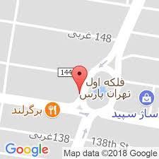 iranradyator representation tehranpars