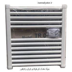 حوله خشک کن فولادی ایران رادیاتور 44